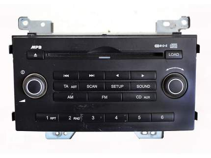 Автомобильная магнитола Hyundai-KIA 961903M255