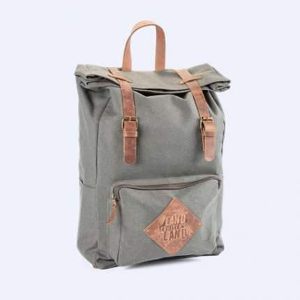 Рюкзак Toyota TM2LCBPCK004 хаки/backpack khaki lcl