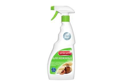 Средство для ухода и очистки кожи Unicum 500мл