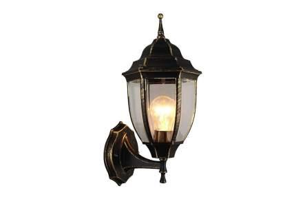 Настенный светильник Arte Lamp pegasus A3151AL-1BN