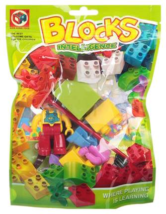 Конструктор Blocks Intelligence