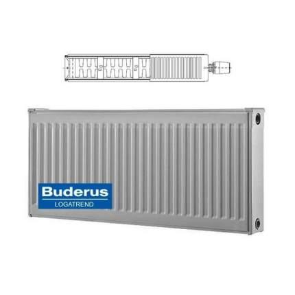 Радиатор стальной Buderus K-Profil 22/400/800 27 C