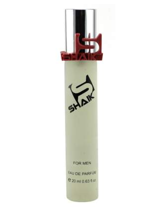 Парфюмерная вода Shaik №183 Black Musc