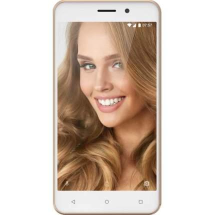 Смартфон INOI 2 8Gb Gold