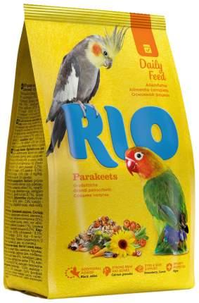 Корм для средних попугаев Rio, 20 кг