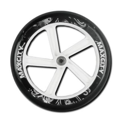 Колеса для самоката SC белый,черный