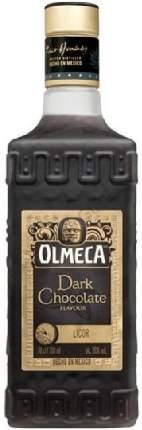 Текила Olmeca Dark Chocolate 0.7 л