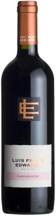 Вино Luis Felipe Edwards Carmenere