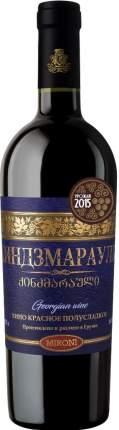 Вино  Мирони Киндзмараули