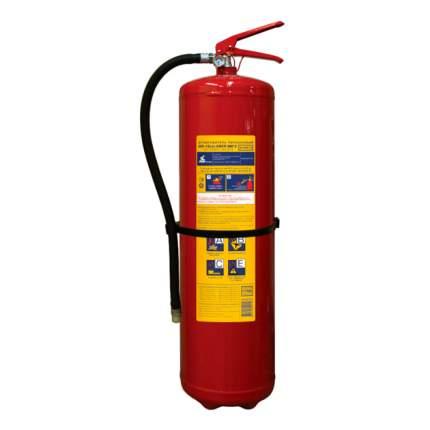 Огнетушитель порошковый ОП-12 МИГ на тележке, 111-131, 12кг
