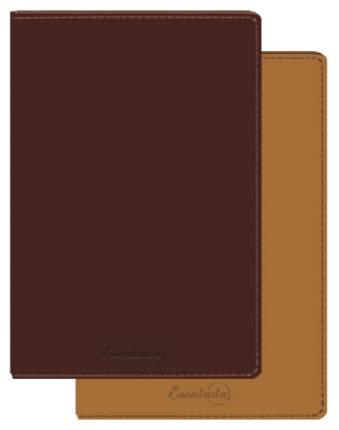 Записная книга Копибук 2 в 1 арт.39446/15 КОРИЧНЕВО-ОРАНЖЕВЫЙ