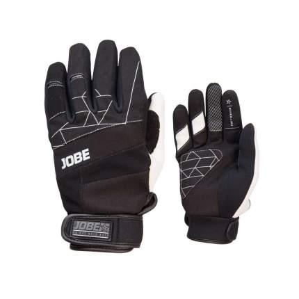 Гидроперчатки Jobe 2018 Suction Gloves, black, L