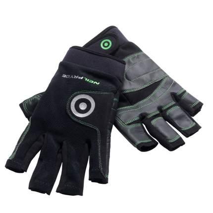 Гидроперчатки унисекс NeilPryde 2018 Raceline Glove Full Finger, C1 black, XS