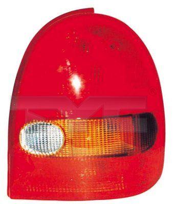 Задний фонарь TYC 11-5029-05-2