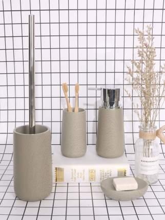 Комплект настольный для ванной комнаты Legno SET4