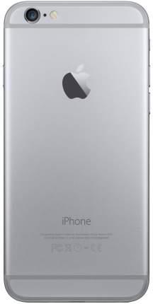 Смартфон Apple iPhone 6s Plus 16GB Space Gray (MKU12RU/A)