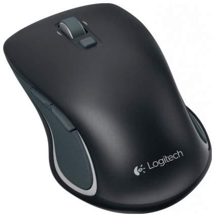 Беспроводная мышь Logitech M560 Black (910-003883)