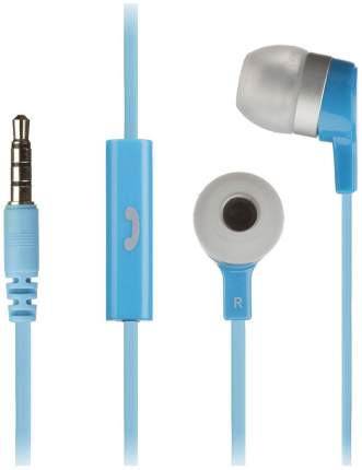 Наушники Kitsound Mini Blue