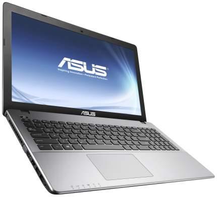 Ноутбук ASUS X550CC-XX668R
