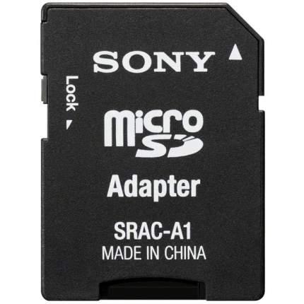 Карта памяти Sony Micro SDHC SR16UYAT 16GB