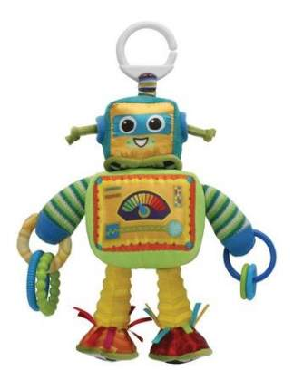 """Развивающая игрушка Lamaze """"Робот Расти"""""""
