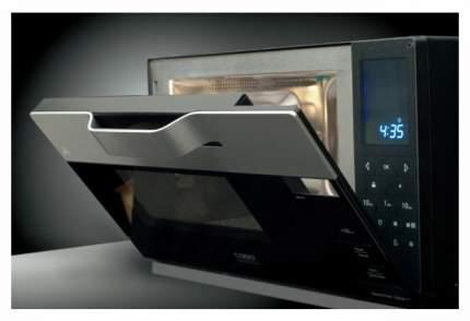 Микроволновая печь с грилем и конвекцией CASO IMCG 25 Inverter silver