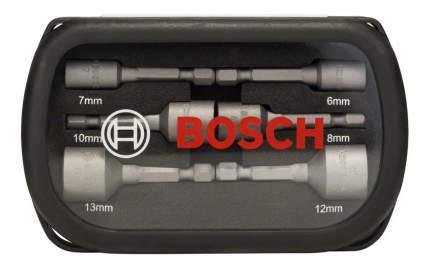 Набор торцевых головок Bosch BS-PTK 2608551079