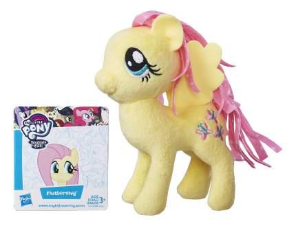 Игрушка My little Pony маленькие плюшевые Пони b9819 c0105