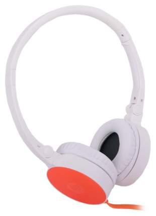 Наушники HP H2800 White/Orange