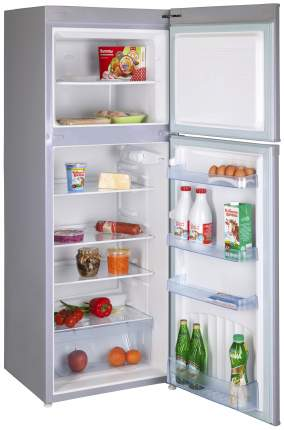 Холодильник NORD NRT 274 332 Silver