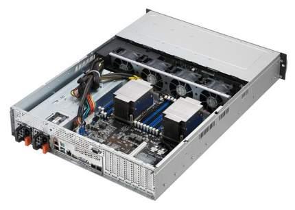 Серверная платформа ASUS E8 RS520-E8-RS8