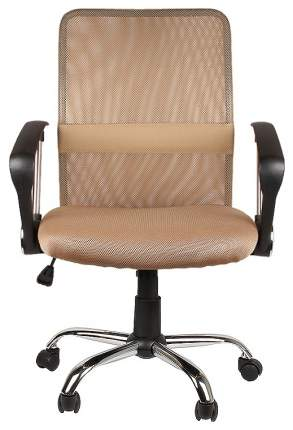 Офисное кресло College H-8078F-5, бежевый