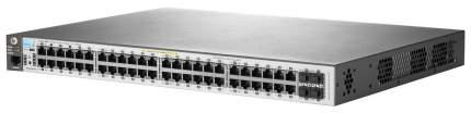 Коммутатор HP 2530-48G-PoE+ J9772A Серый