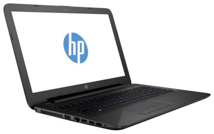 Ноутбук HP 15-ac132ur P0G35EA