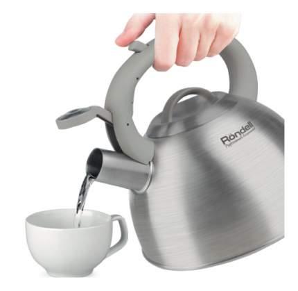 Чайник для плиты Rondell Balance 3л