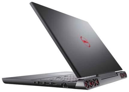 Игровой ноутбук Dell Inspiron 7567-9323
