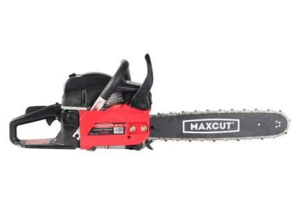Бензиновая цепная пила MAXCUT MC 146 Shark 22100147