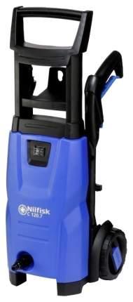 Электрическая мойка высокого давления Nilfisk C 120.7-6