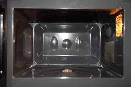 Микроволновая печь соло Sharp R-2772RSL silver