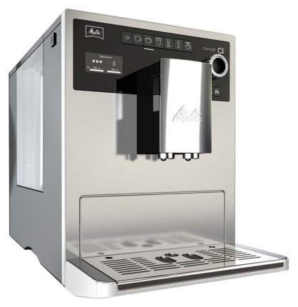 Кофемашина автоматическая Melitta Caffeo CI E 970-101