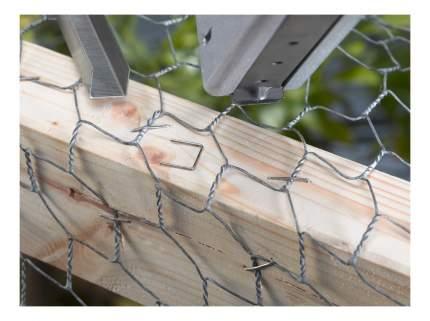 Скобы для электростеплера KWB 353-110