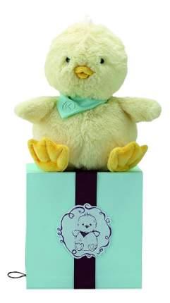 Мягкая игрушка Kaloo Цыпленок 25 см Друзья