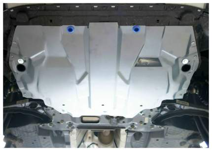 Защита картера, Защита КПП RIVAL для Volkswagen (333.5855.1)