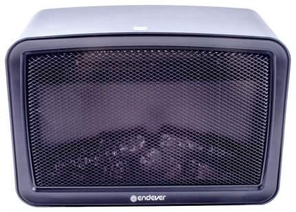 Электрический камин Endever Flame-02, черный