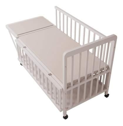 Кровать Фея 403 белая