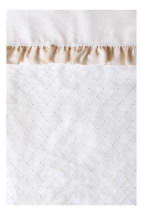 Luxberry Чехол для бампера Queen Цвет: Белый-Бежевый