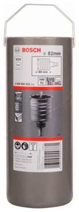Коронка буровая для перфоратора Bosch SDS max-9 CoreCut 82x80мм 2608580522