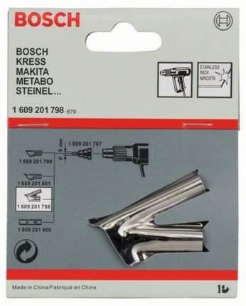 Сварочная насадка для термовоздуходувки Bosch 9мм 1609201798