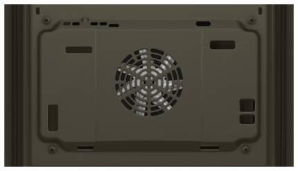 Встраиваемый электрический духовой шкаф Bosch HBN211S0J Black