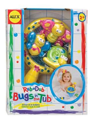 Игрушка для купания ALEX Поймай бабочку